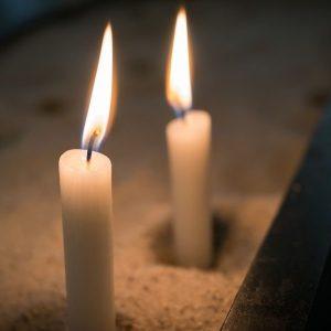 Kerk open om dierbaren te gedenken: zondagmiddag 1 november 15:00-18:00 uur