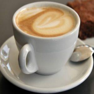 Zomer koffie!