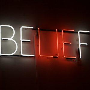 'Ik geloof, kom mijn ongeloof te hulp'